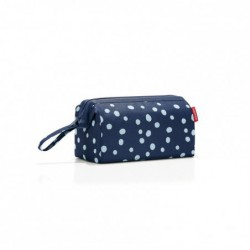 Travelcosmetic - spot navy