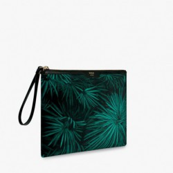 "Pochette clutch ""Amazon"" Wouf"