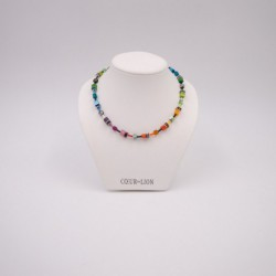 "collier ""cœur de lion"" 05"