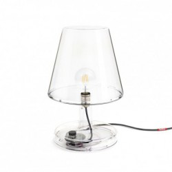 "Lampe de table - transparent ""trans-parent"" Fatboy"
