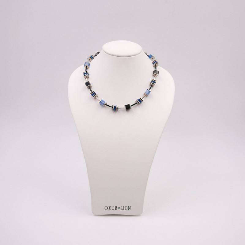 "collier ""cœur de lion"" 20"
