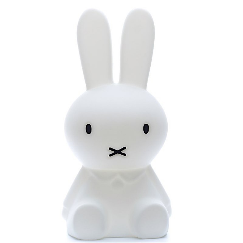 "Lampe de table ""miffy original"" Stempels"