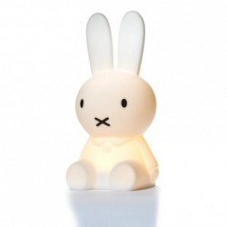 "Veilleuse ""miffy first light"" Stempels"