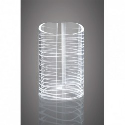 "Lampe ""wave cloud"" Vesta"