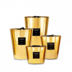 "Bougie parfumée ""les exclusives-aurum"" Baobab Collection"
