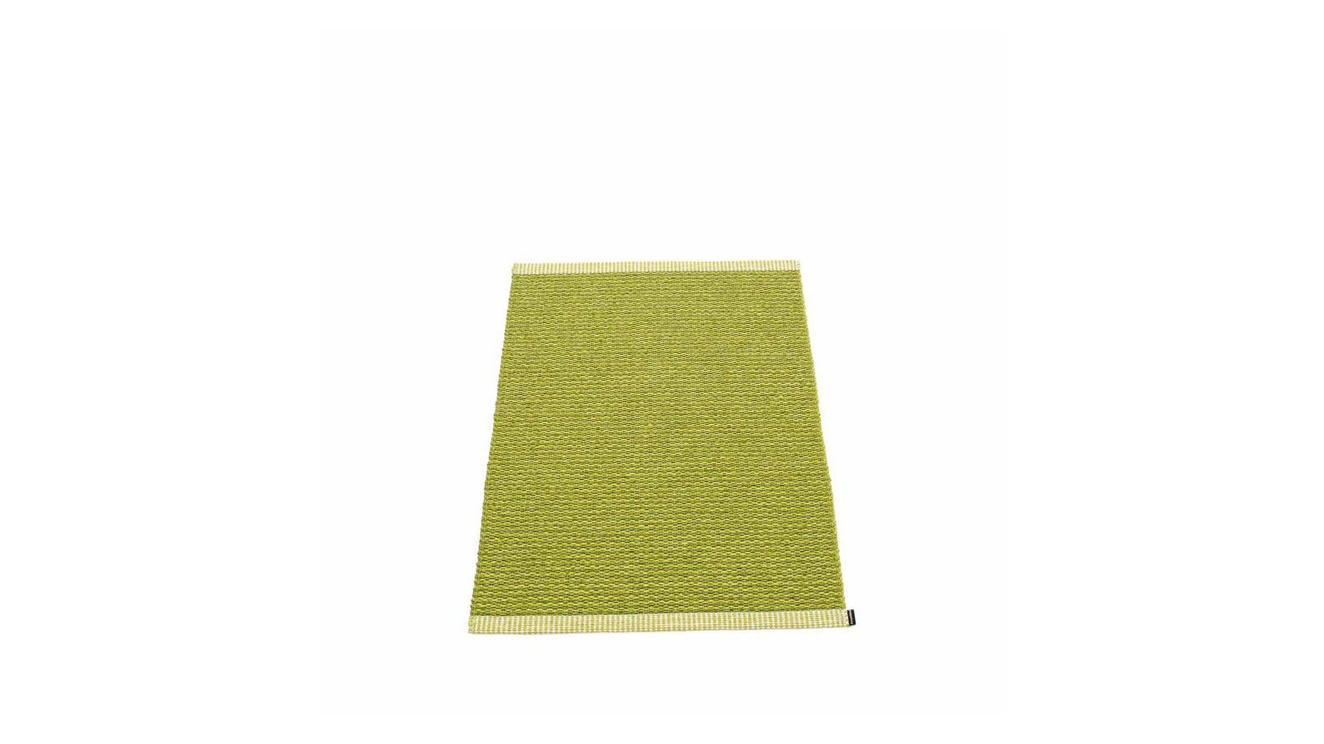 "tapis pappelina ""mono"" lime - olive"
