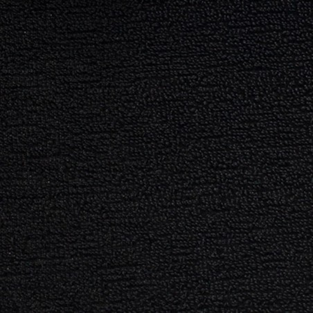 """tapis chilewich """"shag solid"""" noir"""